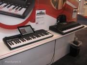 Qui le tastiere Piano Master e Piano Studio con più funzioni e per suonare, registrare musica e compatibilità MIDI