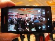 CES 2012: Lenovo presenta K800, il primo vero smartphone con Intel Atom