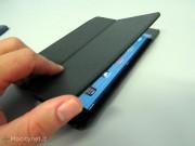 Recensione: iPad Mini Booklet Case di Puro, cover protettiva ed elegante
