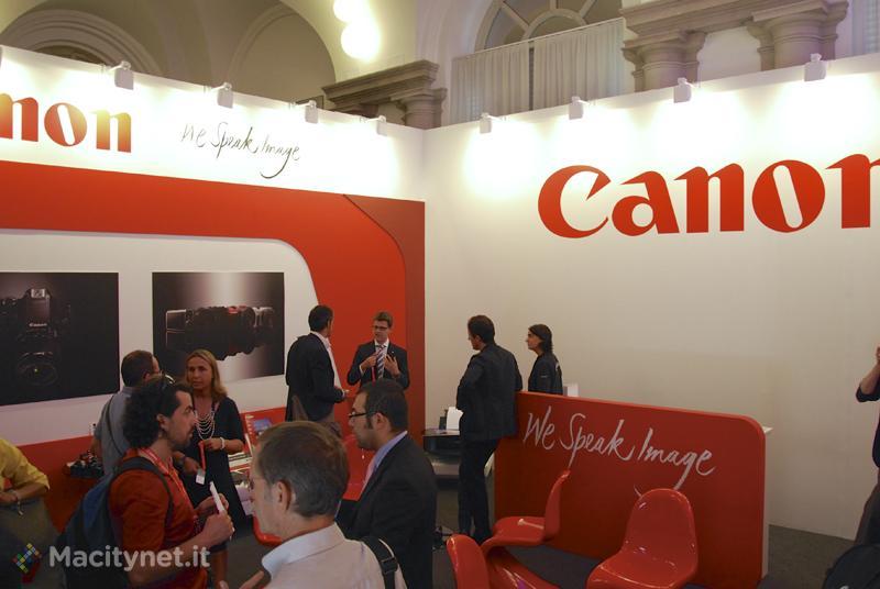 Canon autunno-inverno: le novità della collezione 2012