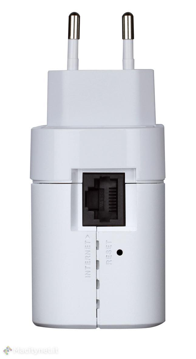 D-Link PowerLine MINI: più velocità e meno ingombro in casa per reti dati sulla linea elettrica fino a 200Mbps