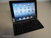 Ultrathin Keyboard Cover, la tastiera per iPad che più sottile non si può