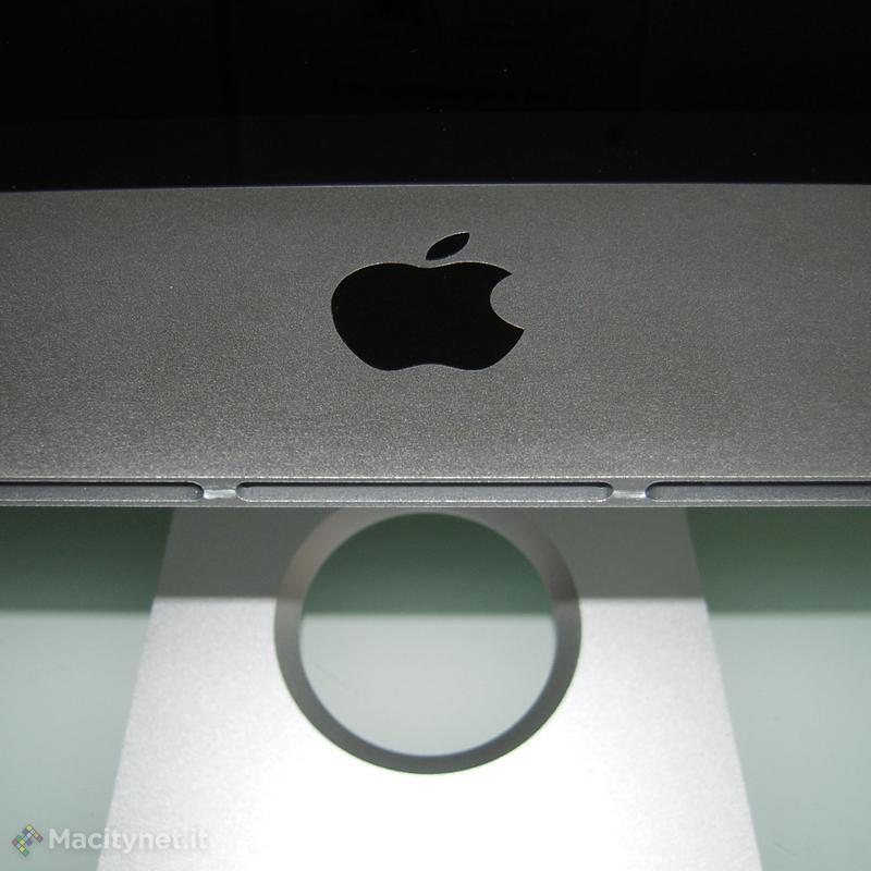 iMac da 27 pollici fine 2012: la recensione del Mac più spettacolare