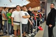 Nuovo Apple Store Il Leone: la prima fotogallery dell'inaugurazione
