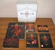 Diablo III è arrivato: la galleria fotografica della Collector's Edition
