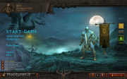 Diablo III Beta su Mac: benvenuti, bentornati nel mondo di Sanctuarium