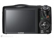 Fujifilm presenta la compatta FinePix F850R e due nuove bridge serie S