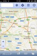 Google Street View ora disponibile nella web app per iPhone e iPad con iOS 6