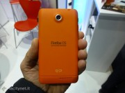 MWC 2013: i primi smartphone Geeksphone con Mozilla Firefox OS