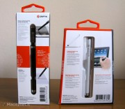 Griffin Stylus e Griffin Stylus+Pen: in prova gli stilo per disegnare e scrivere su iPad e iPhone