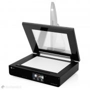 Recensione: HP Envy 120, la stampante Airprint che punta su stile e qualità costruttiva