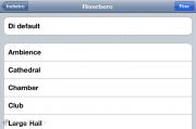 GarageBand 1.1 diventa universale e arriva su iPhone e iPod touch