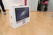 Nuovo iMac: la galleria fotografica con l'unboxing completo