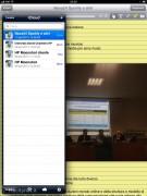 Scrivere su iPad, alla ricerca dell'app perfetta: la recensione di AudioNote (3)
