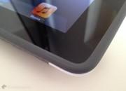La gomma di protezione svolge egregiamemente il suo lavoro su tutto il perimentro di iPad rendendo ottimale l'uso per il gioco e lo sposamento in casa o cadute accidentali
