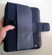 Best iPad Covers 2011: 5 – ForDandy Stile: L'arte della pelle italiana in una custodia