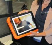IFA 2012, LifeProof Nuud è il case per iPad resistente ad acqua, polvere e pure galleggiante
