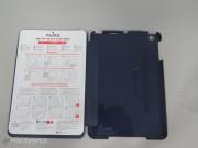 Puro Zeta Slim per iPad mini, ottima custodia con funzione supporto