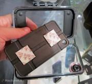 Visto @ IFA 2012: Mophie mette in mostra il suo Outride per trasformare iPhone in una action cam