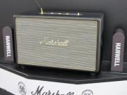 IFA 2012: il primo amplificatore Marshall da mettere in salotto