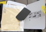 Otter Box Defender e Latch: il test del sistema per corazzare iPad e lavorarci ovunque