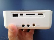 Benq Joybee GP2: il proiettore mini per tutti gli usi che sposa anche iPhone