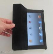 Best Cover iPad 2011 – 2: Macally Bookstand la più pratica per chi lavora