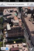 iOS 6 e le nuove Mappe: la guida vocale, Yelp e pure il 3D lanciano la sfida a Google