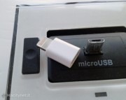 In prova l'accessorio più piccolo e utile per iPhone 5 e nuovi iPod touch: l'adattatore da Lightning a micro USB