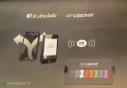 CES 2013: Ampjacket raddoppia la potenza di iPhone e iPad con una custodia-cassa armonica