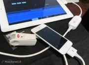 CES 2013: Masimo iSpO2 è il pulsiossimetro che si collega all'€™iPhone