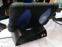 CES 2013: Seagate Wireless Plus Mobile, si evolve lo storage senza fili