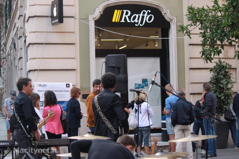 Raffo Dopo Genova Si Inaugura Il Nuovo Apr Di La Spezia