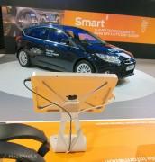 IFA 2011, da Ford tante innovazioni per l'€™interazione auto/guidatore
