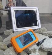 CES 2013: LifeProof presenta la custodia rugged per iPhone 5, una marea di accessori e l'accordo con Belkin