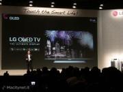 CES 2013, le nuove smart TV di LG