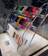 CES 2012: primo contatto con i'm Watch, orologio smart che comunica con iPhone e Android