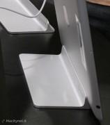Visto al CES 2012: Ten One presenta Magnus, lo stand magnetico iPad 2 in alluminio