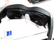 CeBIT 2012: abbiamo provato gli occhiali Zeiss Cinemizer Oled