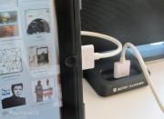 Male-Female Dock Cable: la prolunga intelligente di Anycast Solution collega iPad e iPhone anche ai dock impossibili