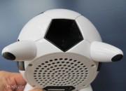 Aiino mi-football dock per iPod: la recensione del più classico dei dock divertenti