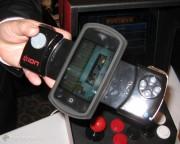 CES 2012: Ion iCade Mobile e iCade Jr per trasformare iPhone nella console perfetta