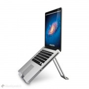 Cooler Master presenta Jas Pro e ROC, stand eleganti per il mondo Apple