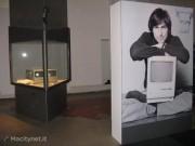 """Steve Jobs 1955-2011: """"Think Business"""" il percorso della mostra di Torino nella fotogallery"""