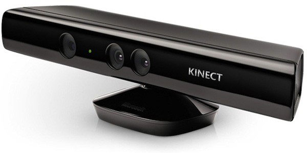 Microsoft, il sensore Kinect per Windows arriverà nel 2014