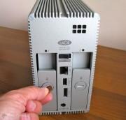 Nuovo LaCie 2big NAS: lo storage di rete per il resto di noi, la prova di Macitynet