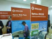 MWC13, la rivoluzione di Opera Web Pass: l'accesso a Internet si compra come le app