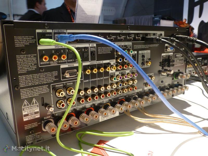 CES 2013: Onkyo presenta cuffie e auricolari per audio top in mobilità