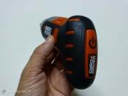 Gyro Driver Black&Decker, lo svitavvita che funziona come un iPhone