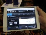 CES 2013: con Delphi tutte le automobili sono controllate da iPhone e iPad